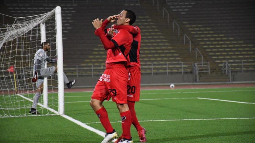 Liga2: Juan Aurich derrotó 1-0 a Deportivo Coopsol por la fecha 8