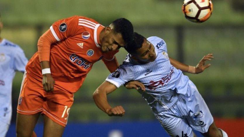 Copa Libertadores: Real Garcilaso cayó eliminado a manos de Deportivo la Guaira