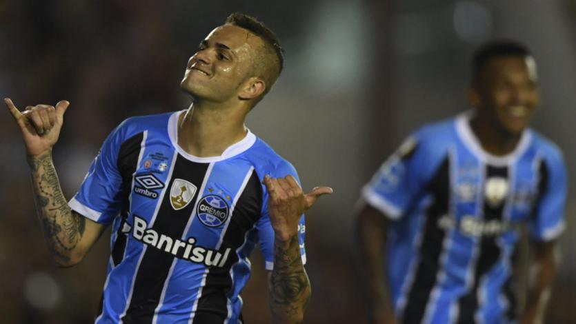 Gremio es el campeón de la Copa Libertadores