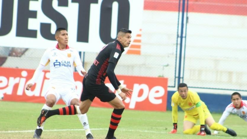 Liga1 Movistar: Othoniel Arce anotó el gol más rápido de la Fase 1