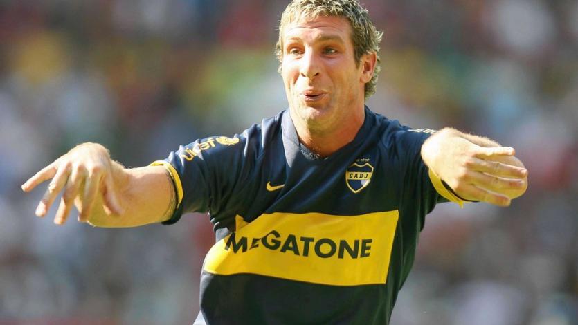 Copa Libertadores: a 12 años de la noche mágica de Martín Palermo al lograr un hat trick (VIDEO)