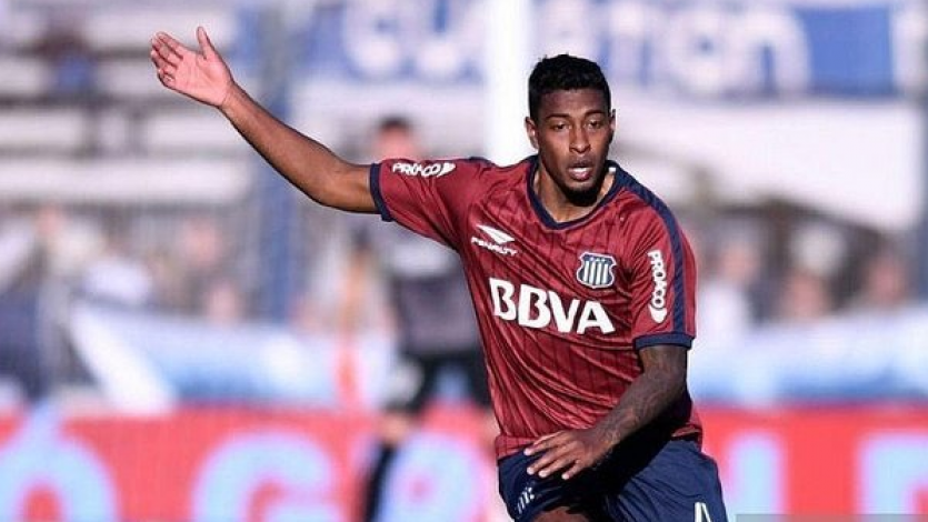 Miguel Araujo no entró en la convocatoria de Talleres por molestias musculares