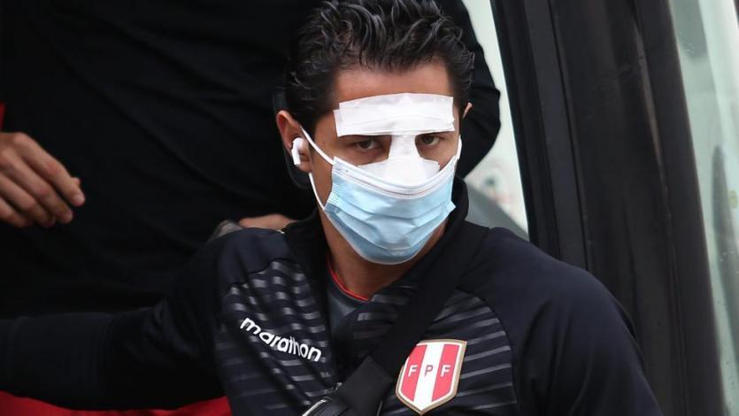 Selección Peruana: ¿qué pasó con Gianluca Lapadula a un día del partido con Brasil por Copa América?