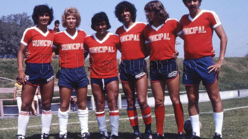 """Jaime Drago: """"Mi familia está muy ligada a Deportivo Municipal y su historia"""" (VIDEO)"""