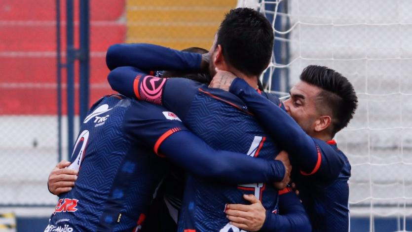Liga1 Movistar: César Vallejo derrotó 2 a 1 a Ayacucho FC por la fecha 18