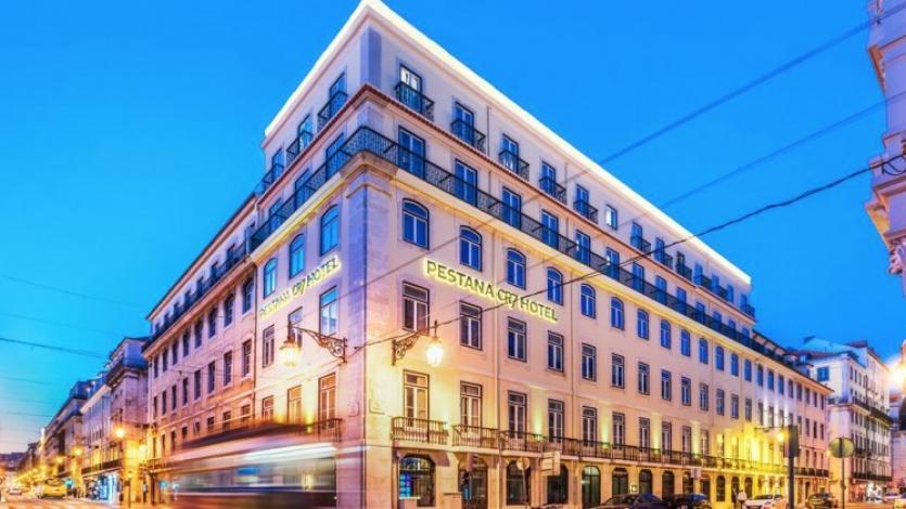 Cristiano Ronaldo convertirá sus hoteles en hospitales para combatir el Coronavirus