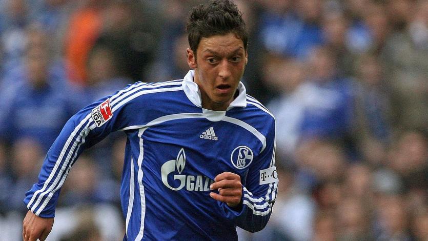 Schalke 04: el equipazo que tendría con los jugadores que vendió como Ozil o Gundogan
