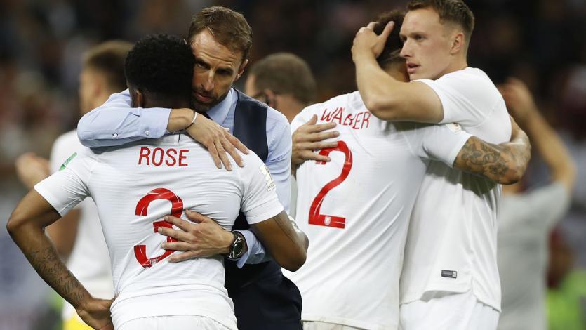 Rusia 2018: Inglaterra rompió la 'cábala' de 'Pep' Guardiola