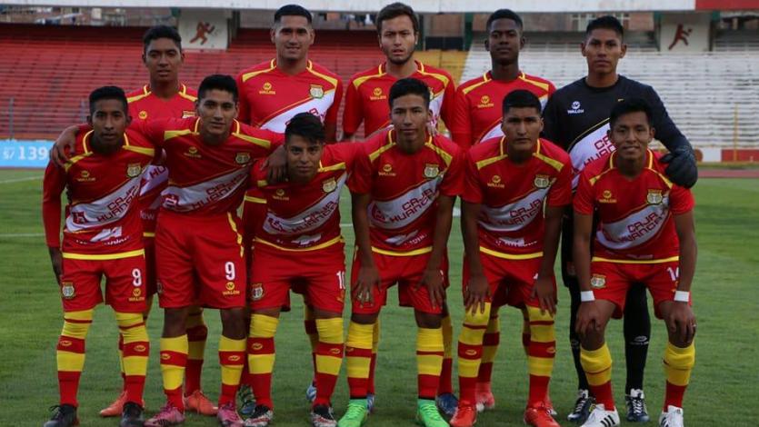 Torneo de Reservas: Sport Huancayo se coronó con el Apertura