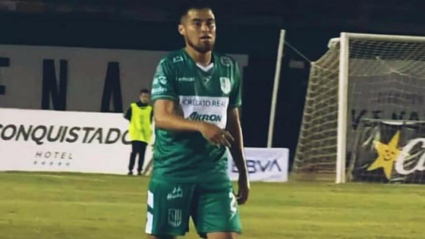 Rodrigo Cuba brindó una exquisita asistencia en su debut con Zacatepec (VIDEO)