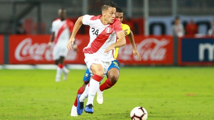Selección Peruana: Mantiene su ubicación en el ranking FIFA