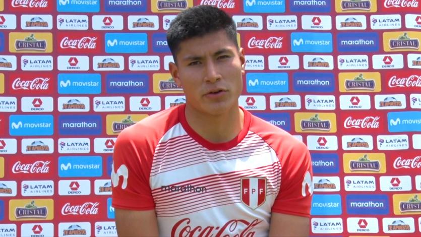 """Diego Romero: """"Queremos ir al Sudamericano, jugarlo bien e ir al Mundial"""" (VIDEO)"""