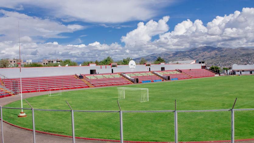 Ayacucho FC: estadio Ciudad de Cumaná contará con nueva iluminación para la Copa Libertadores