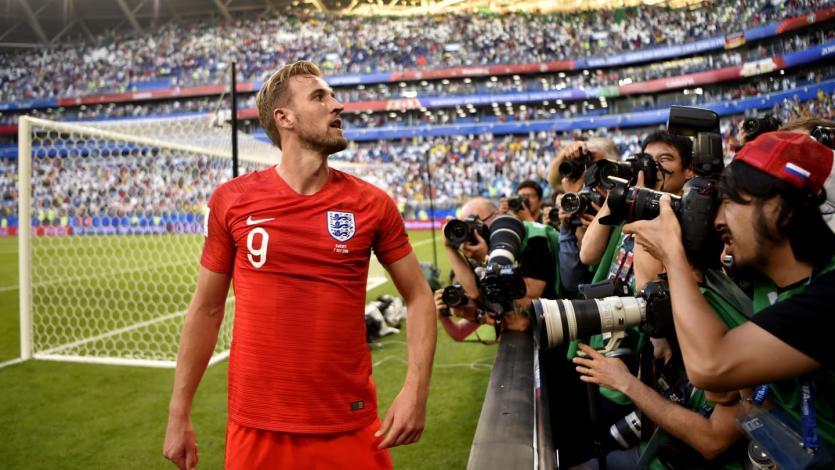 Rusia 2018: Inglaterra enfrentará a Bélgica por más que el tercer lugar