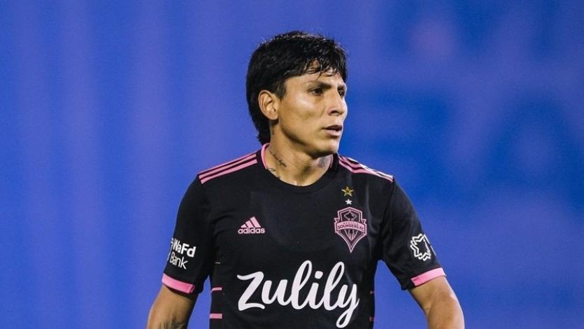 MLS: Raúl Ruidíaz y el doblete que marcó en el triunfo del Seattle Sounders (VIDEO)