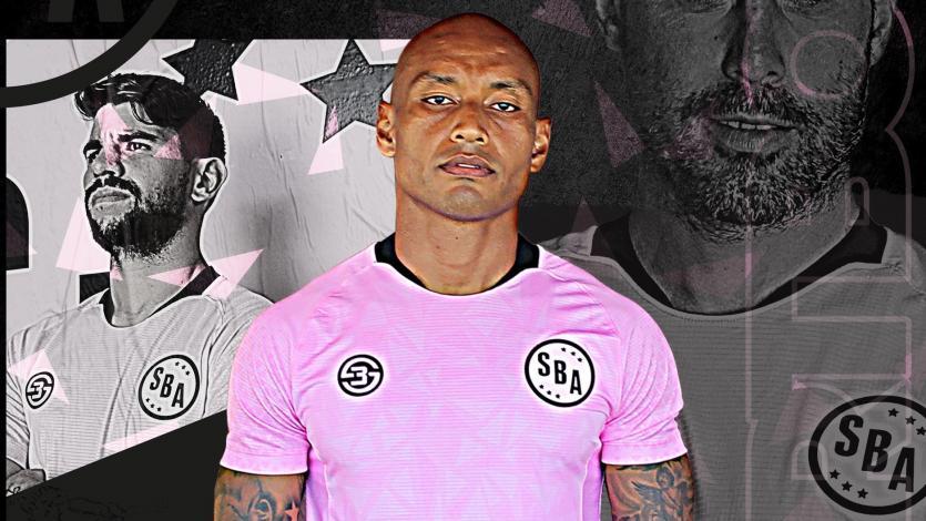 Sport Boys: el cuadro rosado presentó su nueva camiseta para la Liga1 Betsson 2021