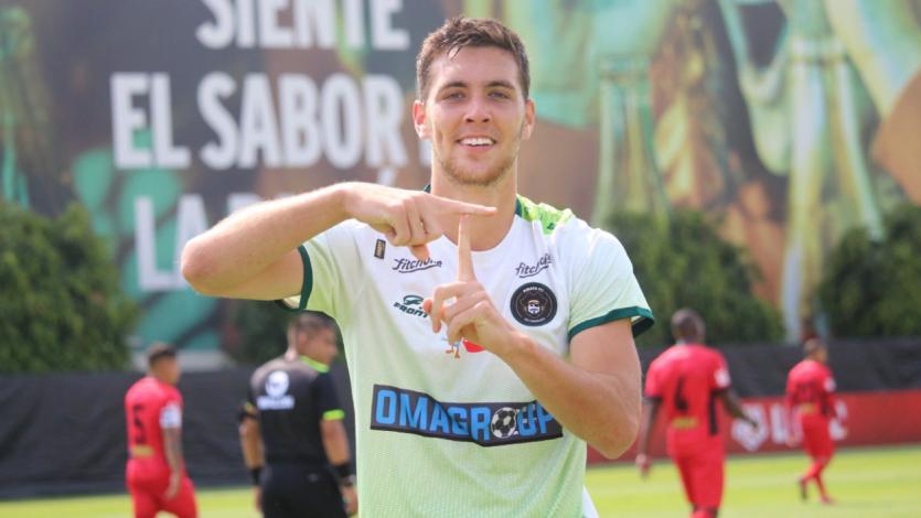 Liga2: Pirata FC volvió al triunfo ante Juan Aurich y se metió dentro de los primeros lugares (VIDEO)