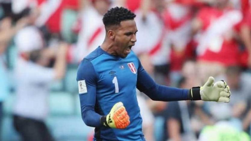 Pedro Gallese se acerca cada vez más a Alianza Lima