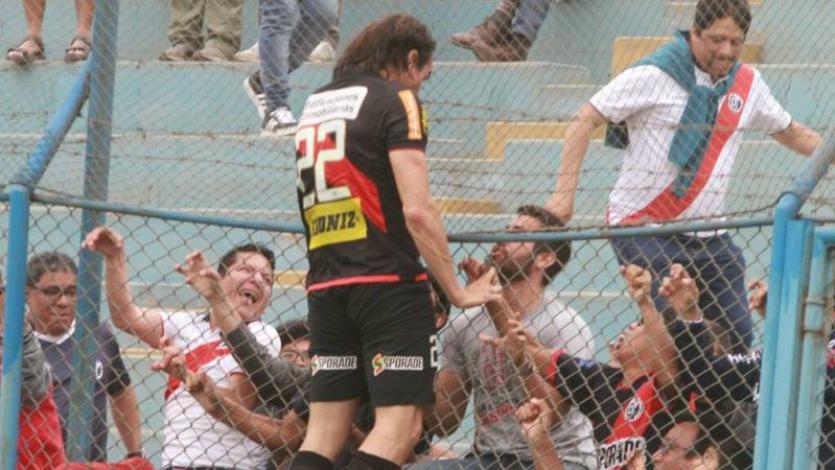 Deportivo Municipal continúa en la lucha por la Copa Sudamericana