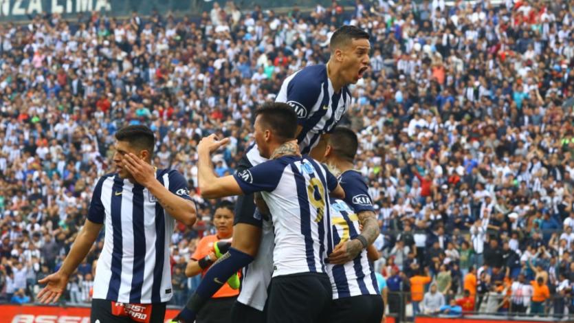 Con Mauricio Affonso, Alianza Lima visita a Deportivo Municipal