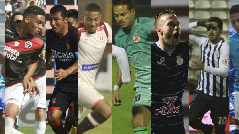 Copa Movistar: Esta es la programación de la fecha 14 del Torneo Clausura