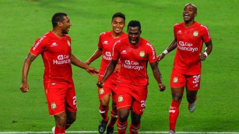 Copa Sudamericana: este sería el once de Sport Huancayo para enfrentar a Corinthians