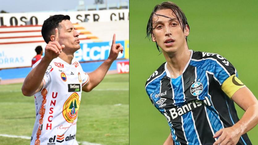 Ayacucho FC: Gremio será el rival de los 'Zorros' en la Fase 2 de la Copa Libertadores