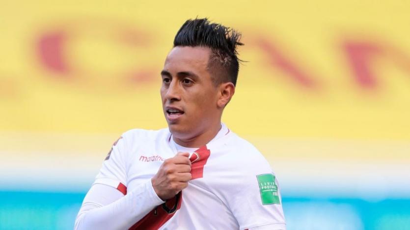 Selección Peruana: Gianluca Lapadula asistió y Christian Cueva marcó el 1-0 ante Ecuador (VIDEO)