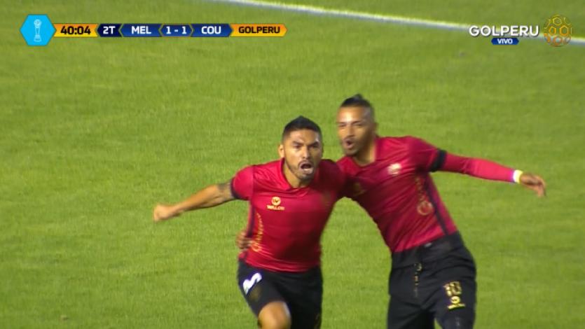 FBC Melgar recuperó el primer lugar del Torneo Clausura