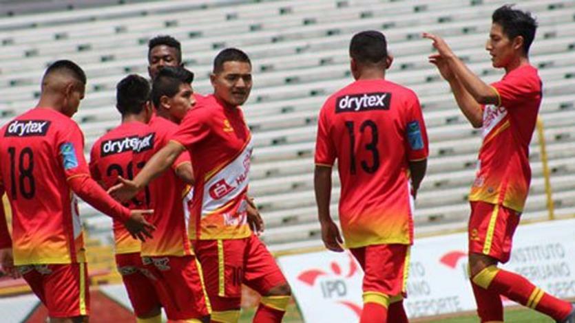 Torneo de Reservas: Sport Huancayo es el único líder