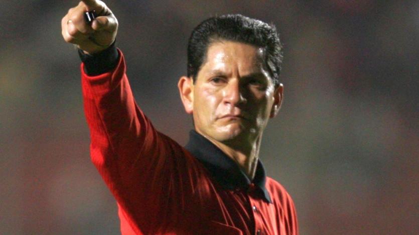 Gilberto Hidalgo: