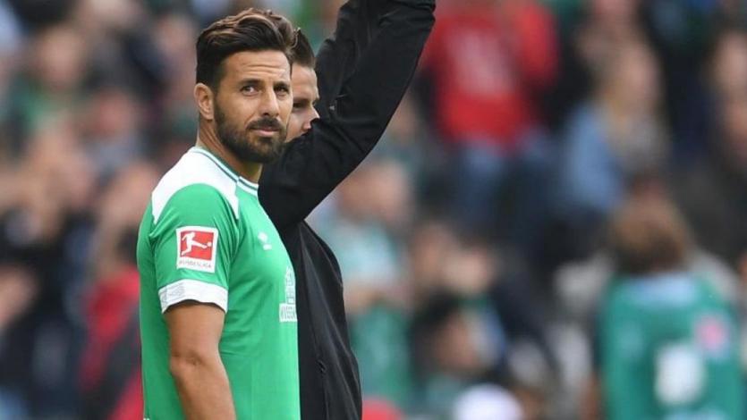 Werder Bremen cayó goleado ante el Hoffenheim y se complicó con el descenso