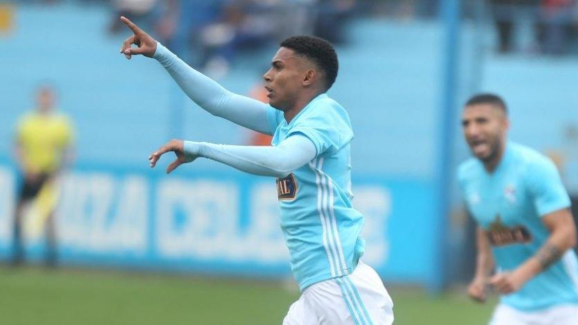 Marcos Lopez y la posiblidad de llegar a Colo Colo