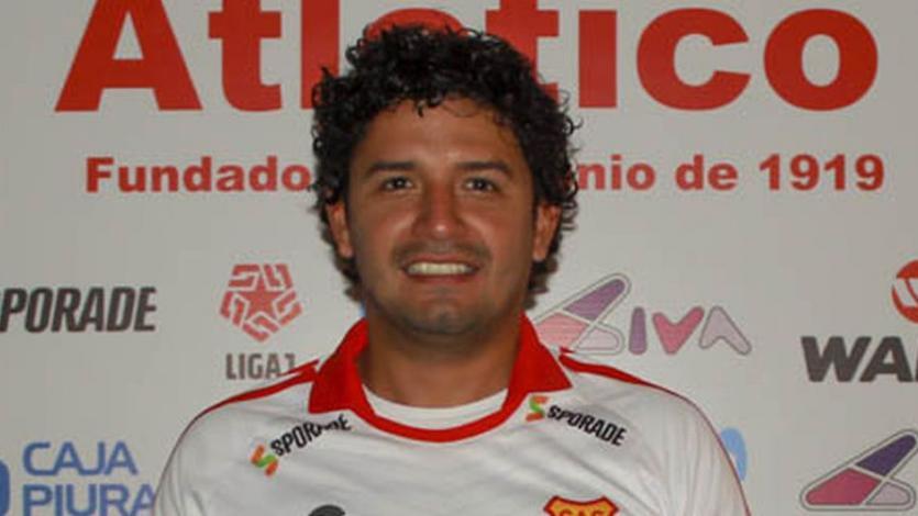 Reimond Manco sobre Atlético Grau: