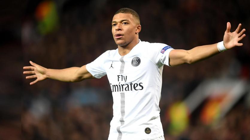 Real Madrid quiere fichar gratis a Kylian Mbappé y pagarle 100 millones de prima directamente