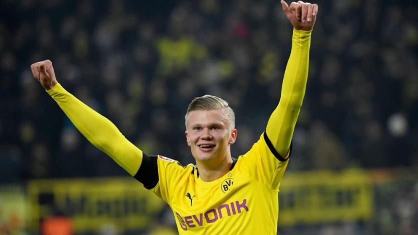 Bundesliga: con cinco partidos en simultáneo regresó la competencia