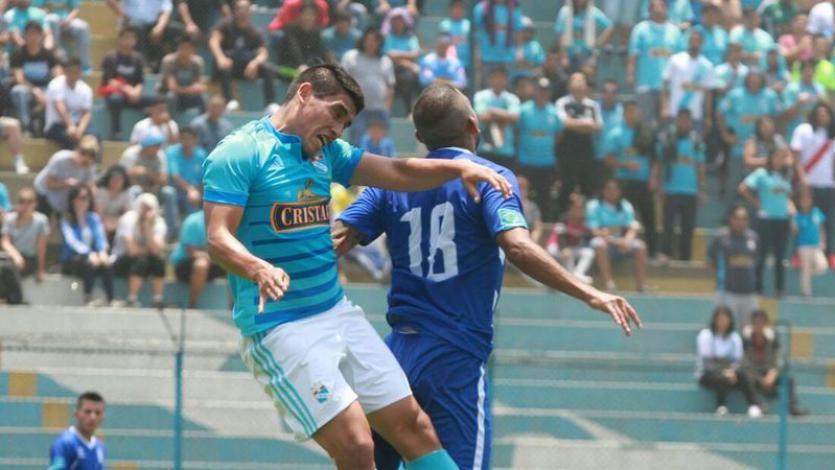 """Irven Ávila: """"Estamos cerca de conseguir el cupo a la Copa Sudamericana"""""""