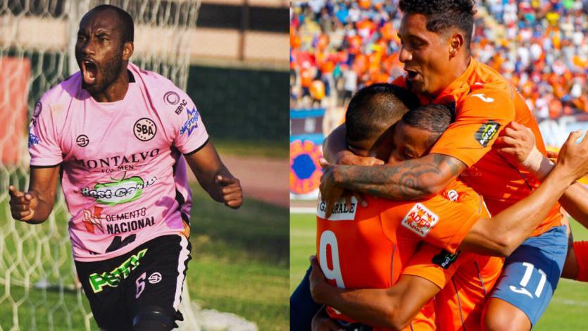 Segunda División: Sport Boys y UCV definen al campeón