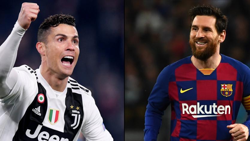Ranking de los futbolistas más pagados del mundo