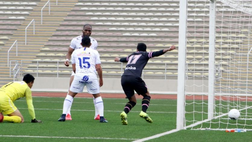 Copa Bicentenario: Sport Boys venció 3-1 a Santos FC y accedió a octavos de final (VIDEO)