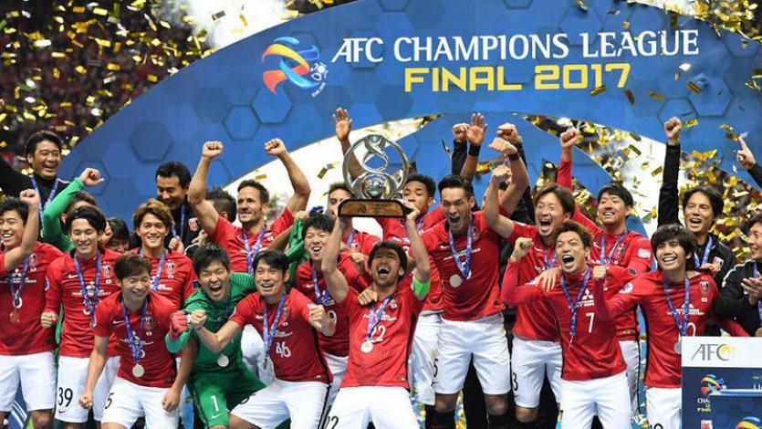 Urawa Red Diamonds es el nuevo campeón de Asia
