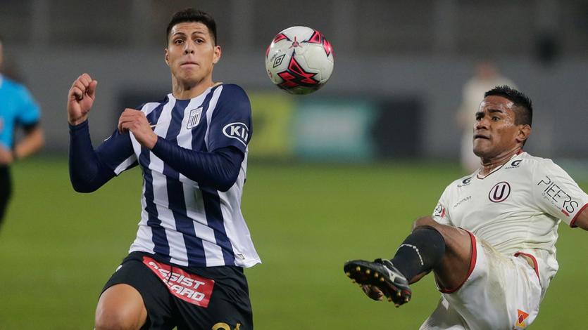 Alianza y Universitario jugarán partido extra si terminan igualando en la punta del Clausura