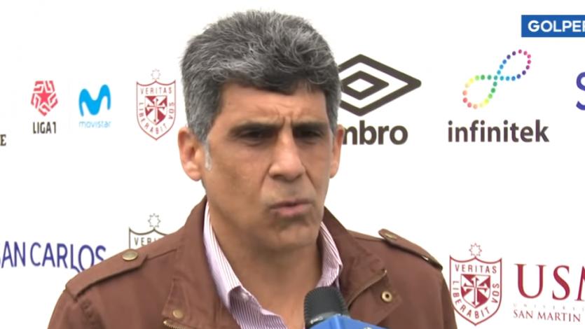 Álvaro Barco de San Martín: