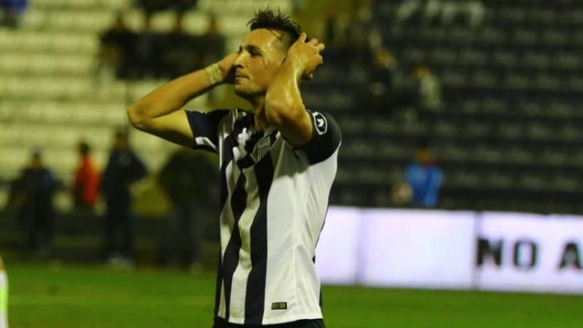 Alianza Lima cayó con UTC y perdió las chances de ganar el Apertura