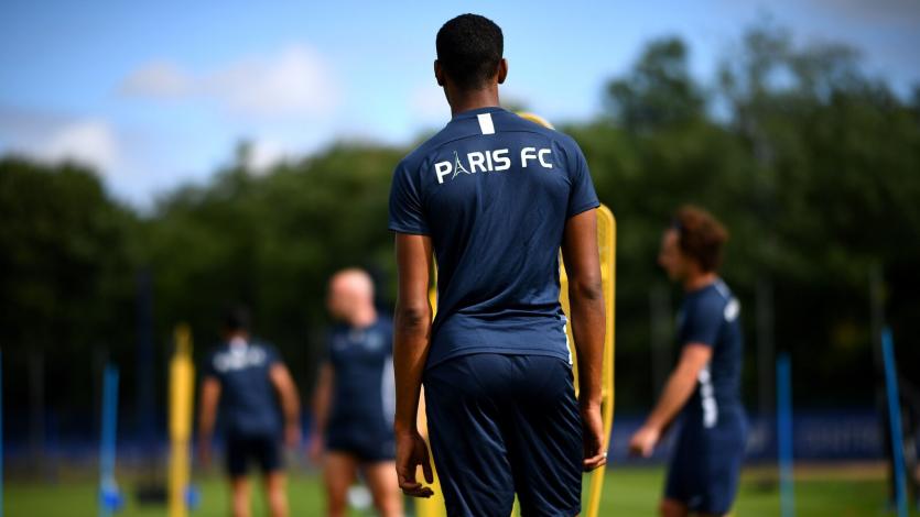 Baréin compra parte del Paris FC de la segunda división de Francia
