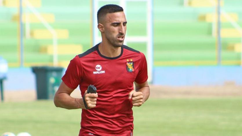 Hernán Pellerano sobre su lesión a los 4 minutos: