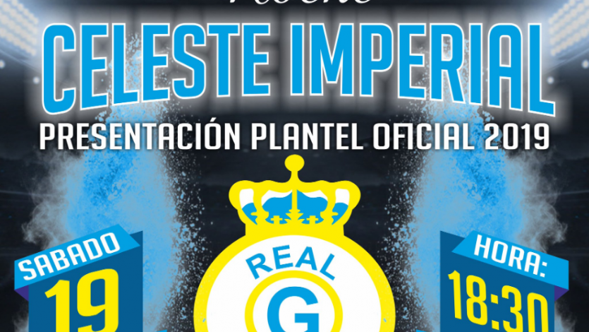 Real Garcilaso presentará a su plantel versión 2019 este sábado