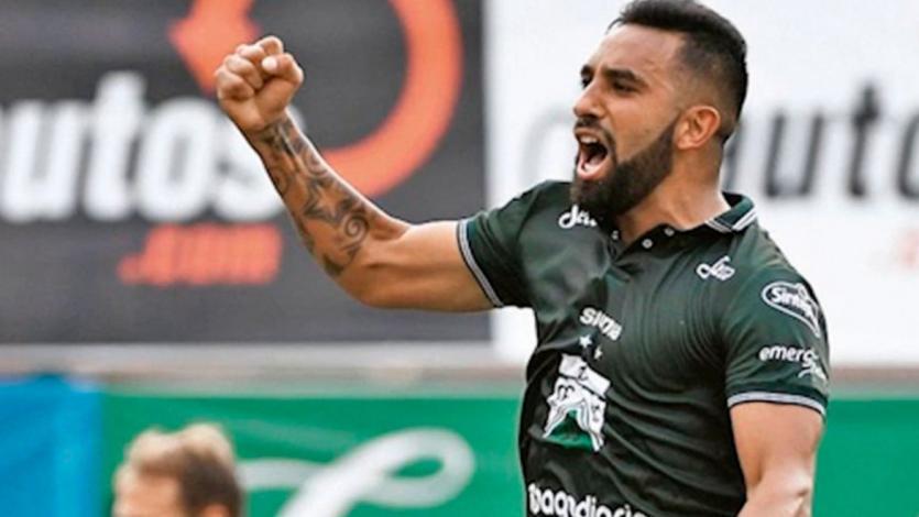 Alianza Lima: Jonathan Herrera priorizó el embarazo de su esposa y jugará en San Lorenzo