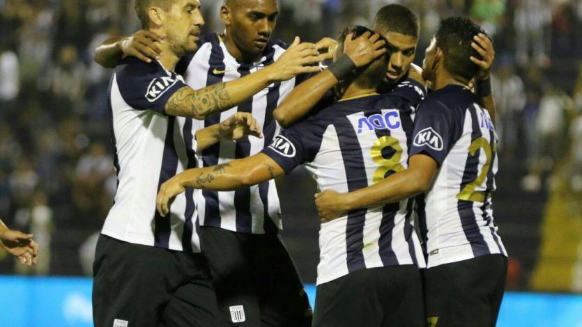 Alianza Lima y sus convocados para enfrentar a Sport Boys