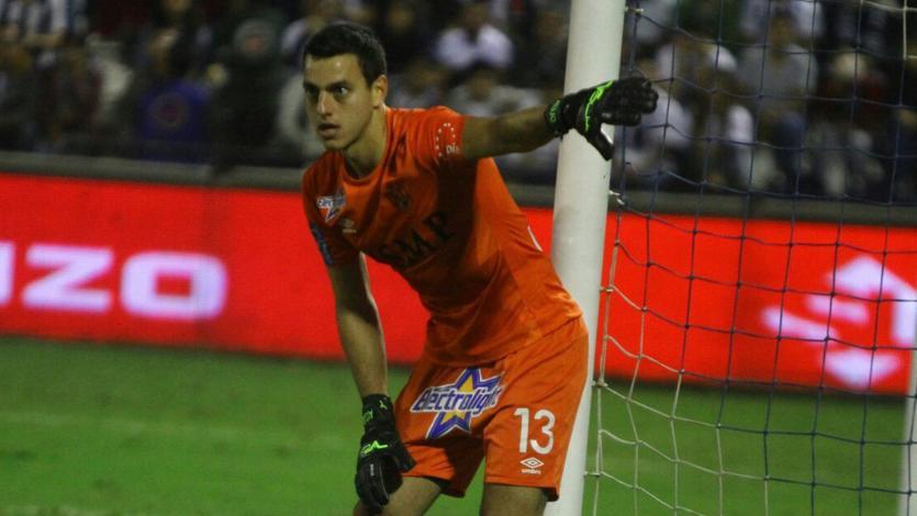 Copa Movistar: Alejandro Duarte es nuevo jugador de Lobos BUAP